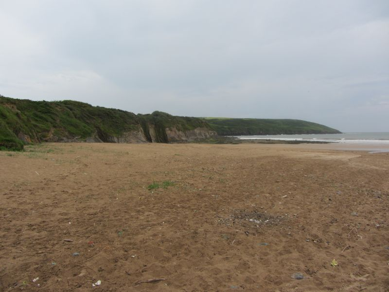 Booley Bay 1