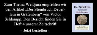 Oberer Jura (Malm) - Deuerlein