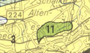 Geologische Karte Ruhrgebiet.Steinkern De Die Fossilien Community Arbeiten Mit