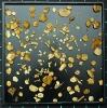Kleinfossilien aus cenomanen Rotkalken